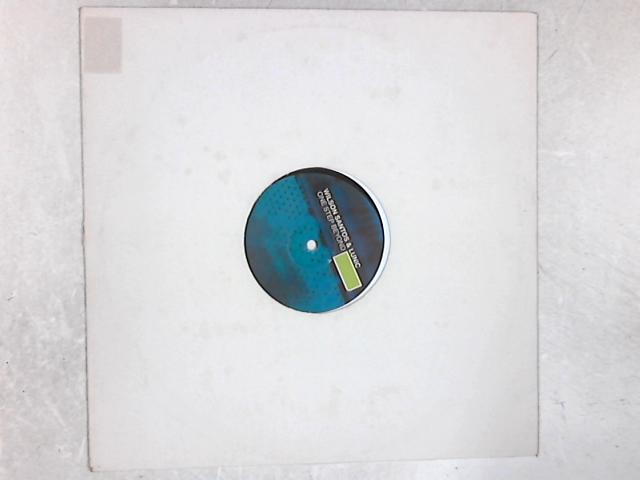 One Step Beyond 12in Single By Wilson Santos