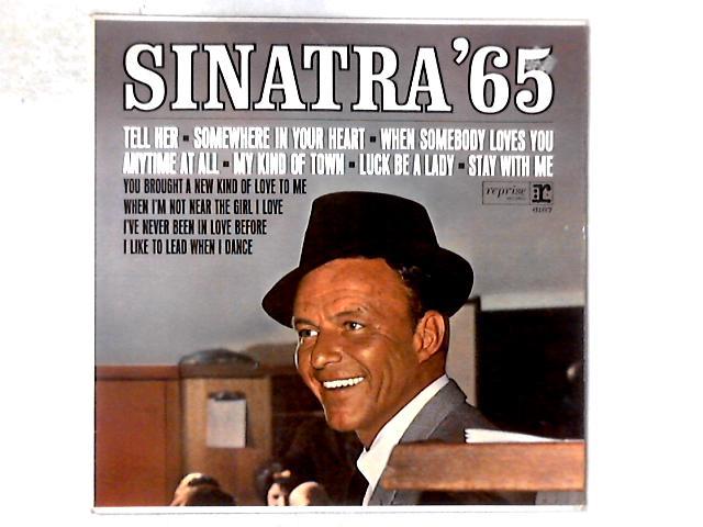 Sinatra '65 LP COMP By Frank Sinatra