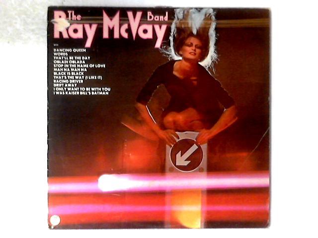 Ray McVay Band LP By Ray McVay & His Orchestra