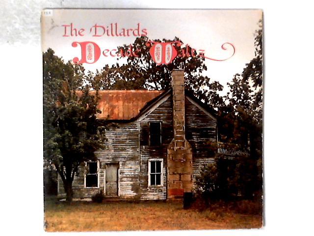Decade Waltz LP By The Dillards