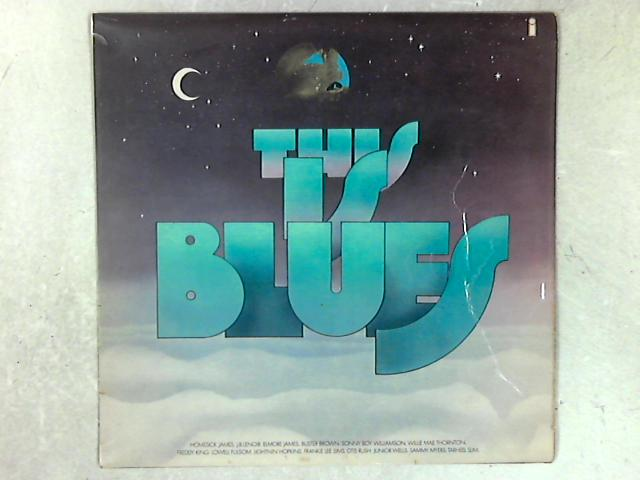 This Is Blues COMP LP by Various