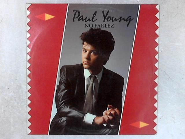 No Parlez LP By Paul Young