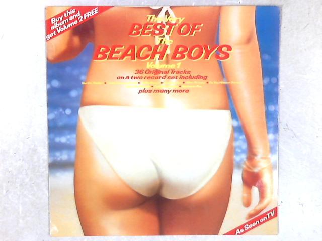 The Very Best Of The Beach Boys (Volume 1) LP By The Beach Boys