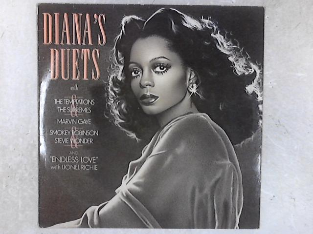 Diana's Duets COMP LP By Various