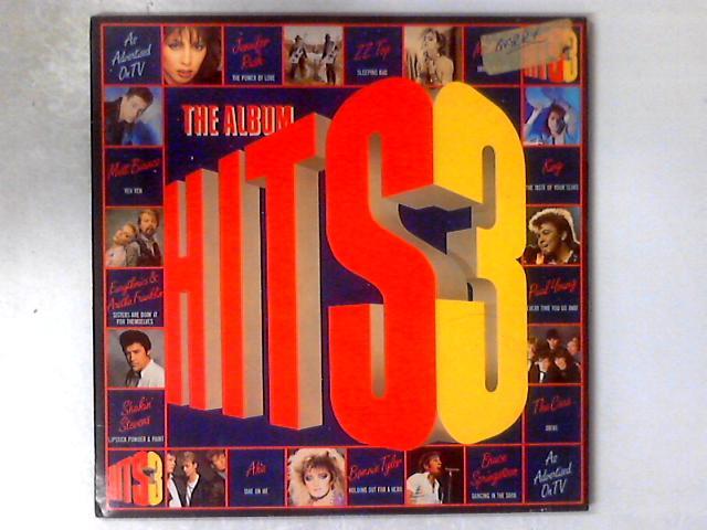 Hits 3 - The Album 2xLP COMP GATEFOLD By Various
