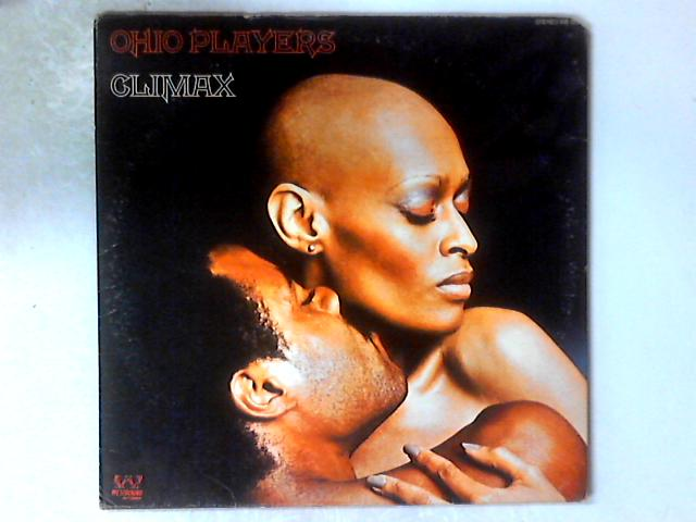 Climax LP GATEFOLD By Ohio Players