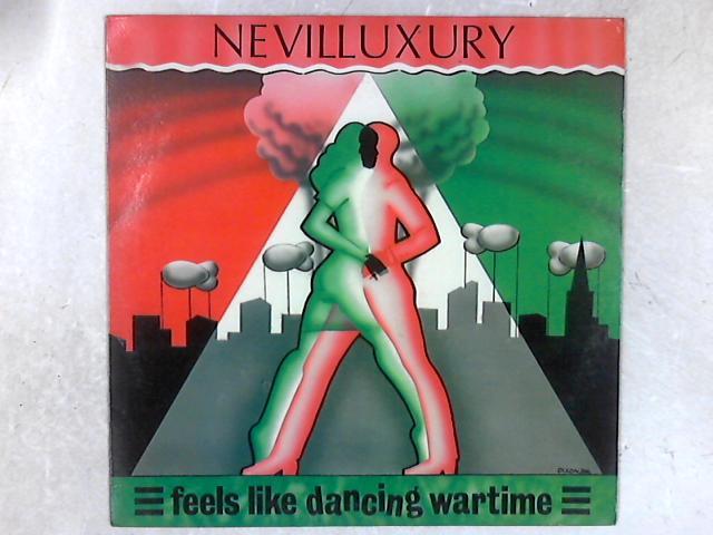 Feels Like Dancing Wartime LP By Nevill Luxury