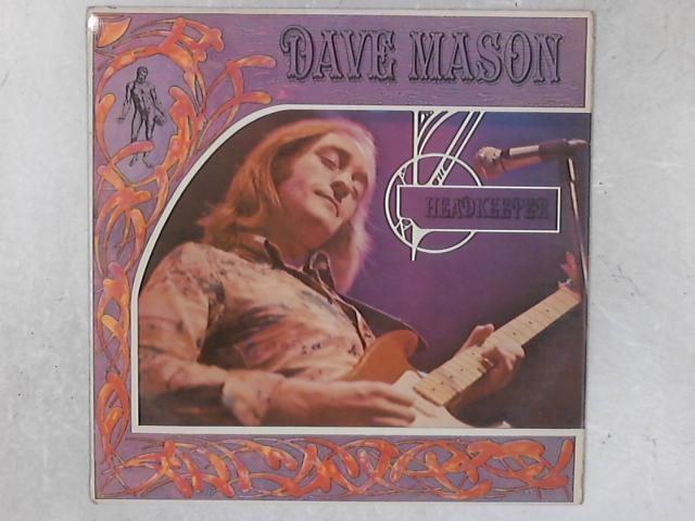 Headkeeper LP By Dave Mason