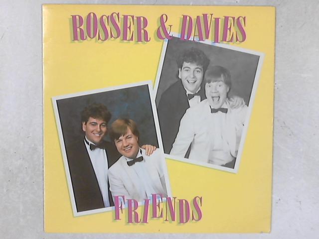 Friends LP By Rosser & Davies