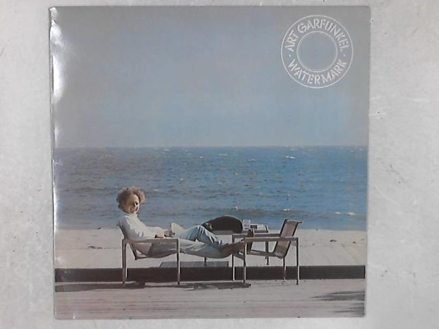 Watermark LP By Art Garfunkel
