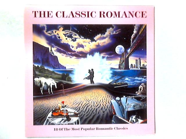 The Classic Romance LP COMP GATEFOLD by Various