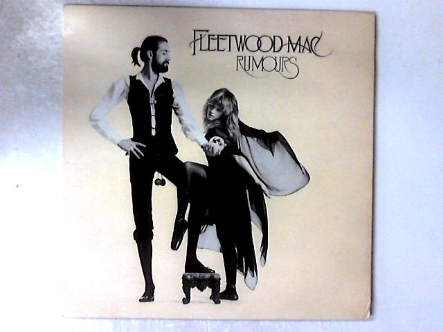 Rumours LP By Fleetwood Mac