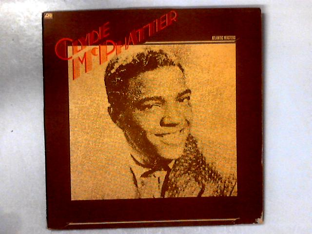 A Tribute To Clyde McPhatter LP COMP By Clyde McPhatter