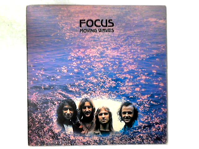 Moving Waves LP By Focus (2)