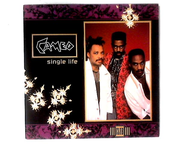 Single Life LP By Cameo