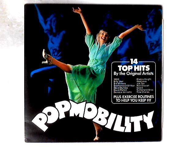 Popmobility LP GATEFOLD By Various
