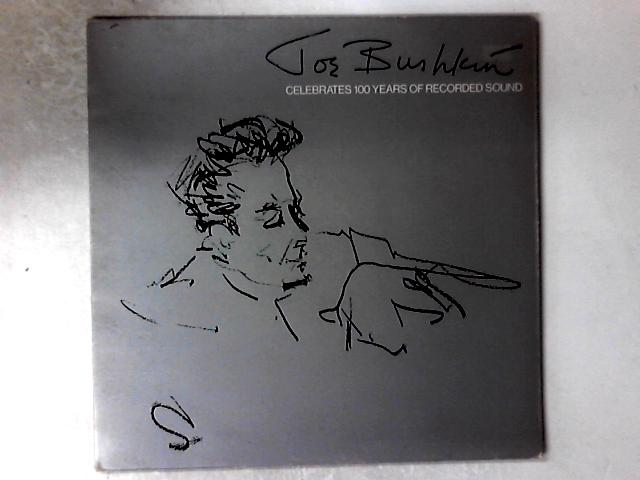 Play It Again, Joe LP GATEFOLD By Joe Bushkin