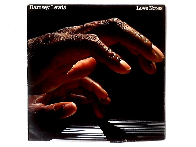 Love Notes LP By Ramsey Lewis