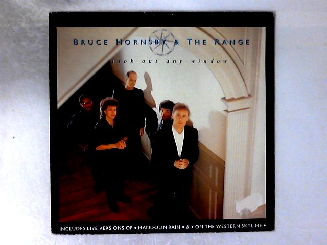 Look Out Any Window 12in By Bruce Hornsby And The Range