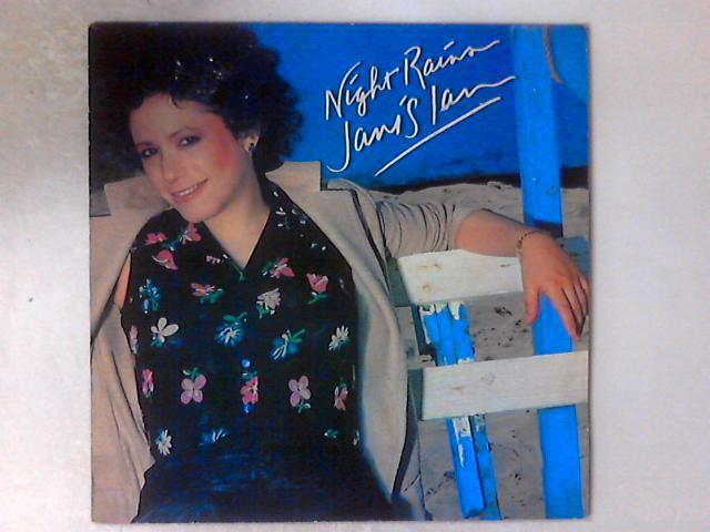 Night Rains LP By Janis Ian