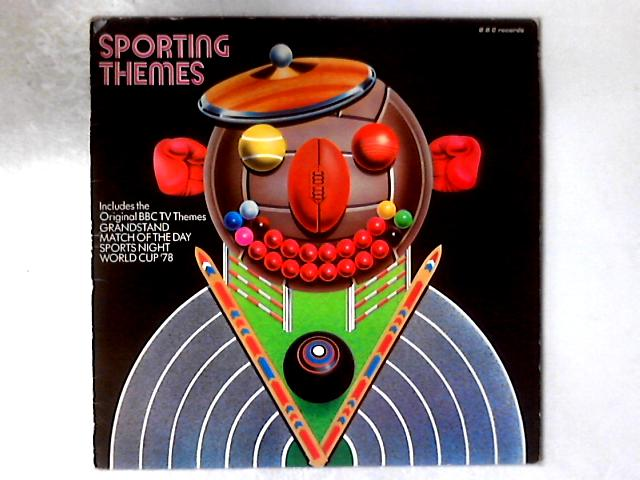 Sporting Themes LP COMP by Various