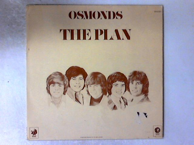 The Plan LP by The Osmonds