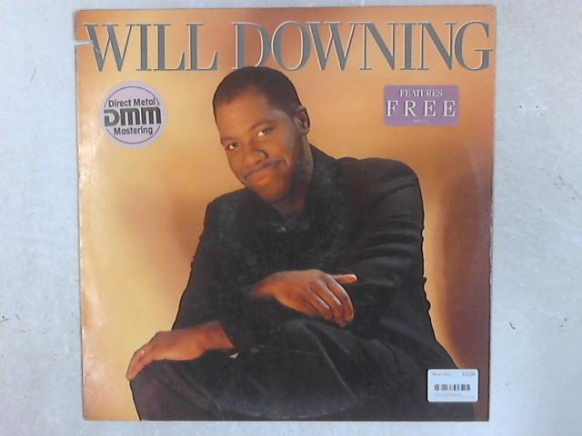 Will Downing LP by Will Downing