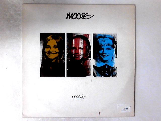 Reprise 12in EP by Moose (2)