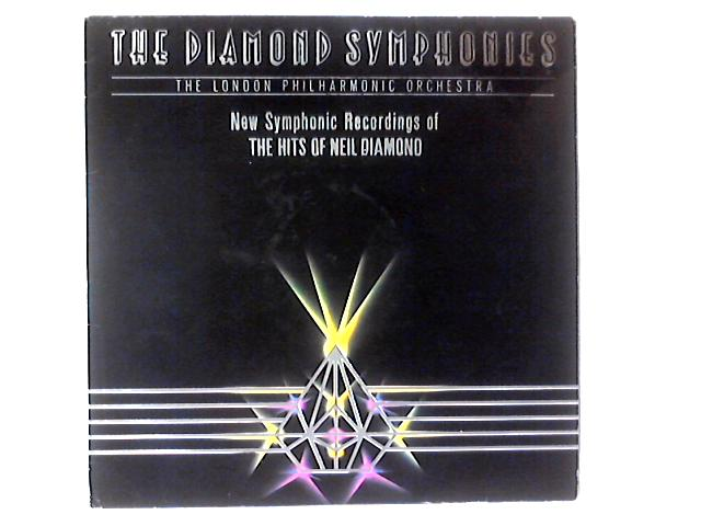 The Diamond Symphonies LP by The London Philharmonic Orchestra