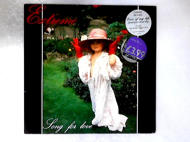 Song For Love 12in by Extreme (2)
