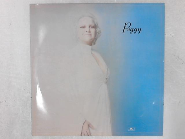 Peggy LP by Peggy Lee