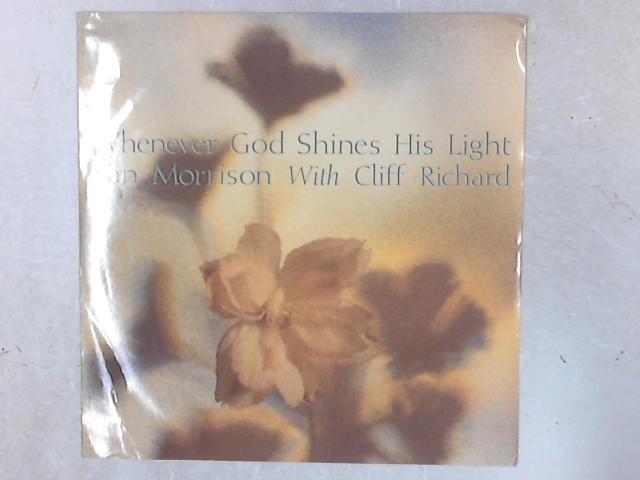 Whenever God Shines His Light 12in Single by Van Morrison