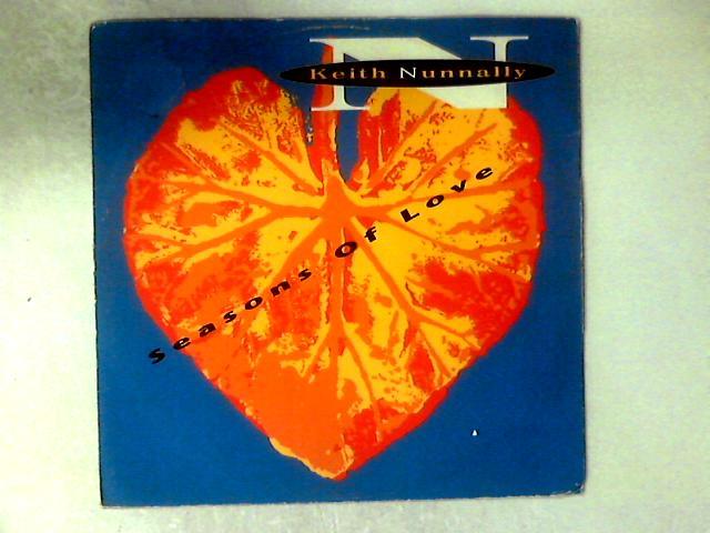 Seasons Of Love 12in By Keith Nunnally