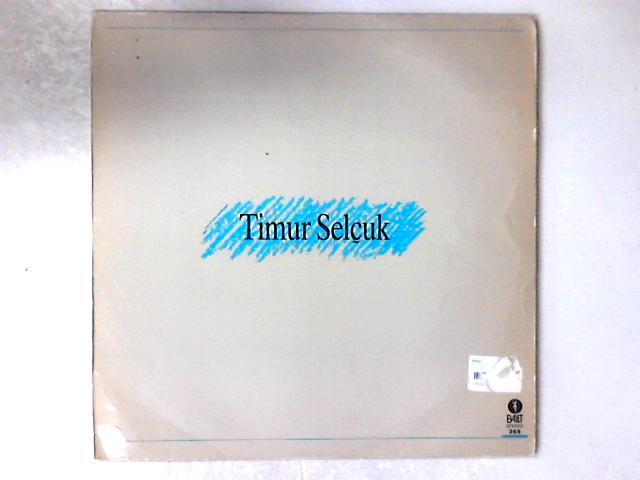 Timur Selçuk - 3 LP By Timur Selçuk