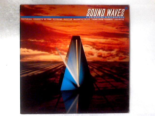Sound Waves LP By L'Orchestre Electronique