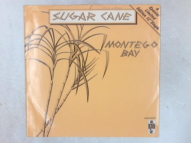 Montego Bay 12in Single by Sugar Cane