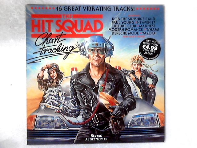 The Hit Squad Chart-tracking LP COMP By Various