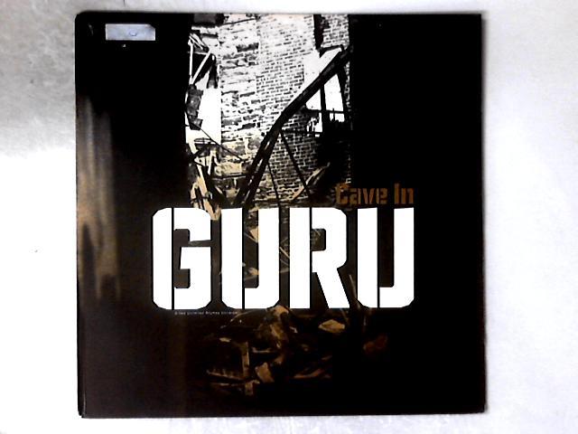 Cave In 12in By Guru