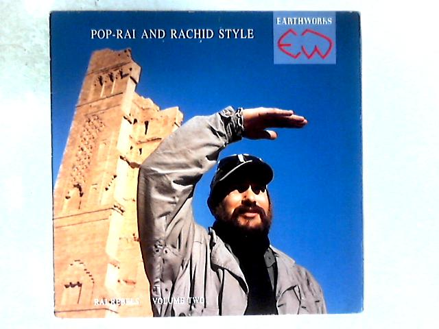 Pop - Rai And Rachid Style LP By Various