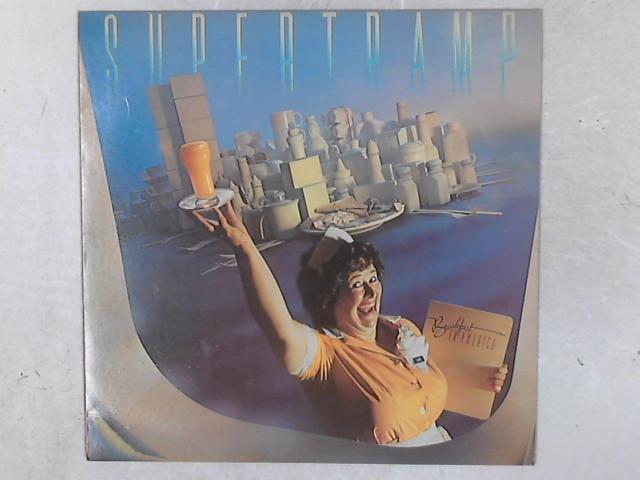 Breakfast In America LP By Supertramp