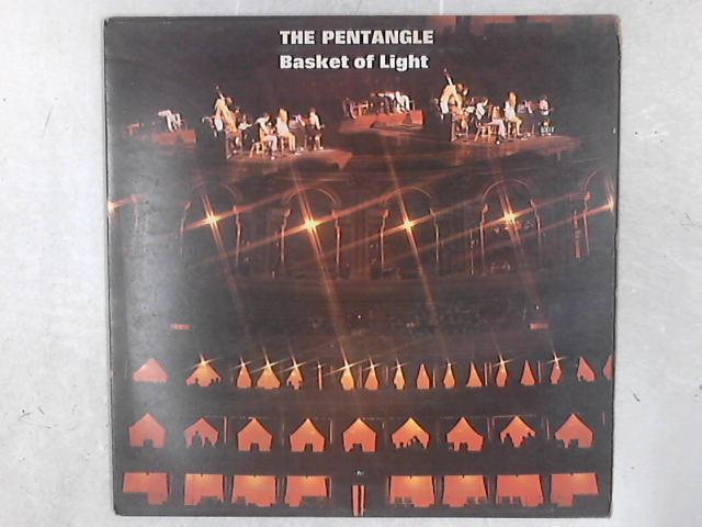 Basket Of Light LP By Pentangle