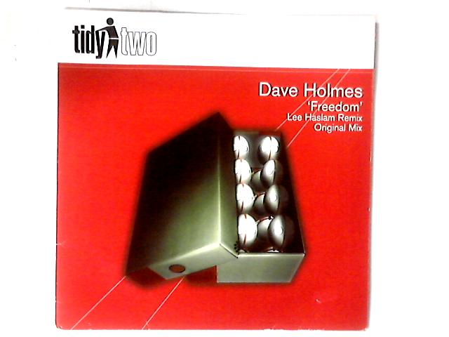 Freedom 12in By Dave Holmes