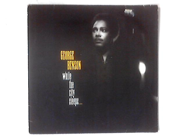 While The City Sleeps... LP By George Benson