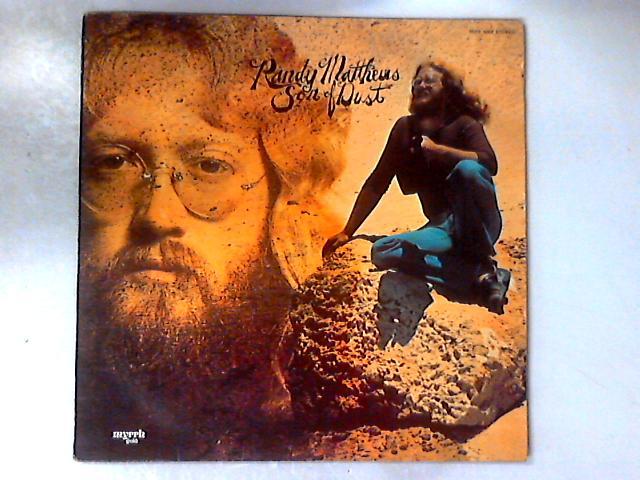 Son Of Dust LP By Randy Matthews