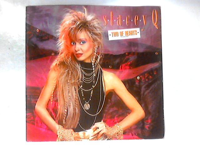Two Of Hearts (European Mix) 12in By Stacey Q