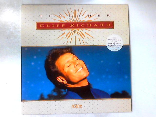 Together With Cliff Richard LP By Cliff Richard