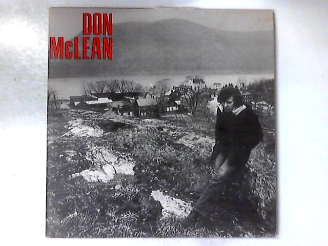 Don McLean LP By Don McLean