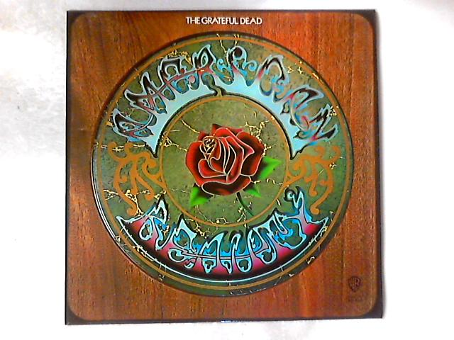 American Beauty LP By The Grateful Dead