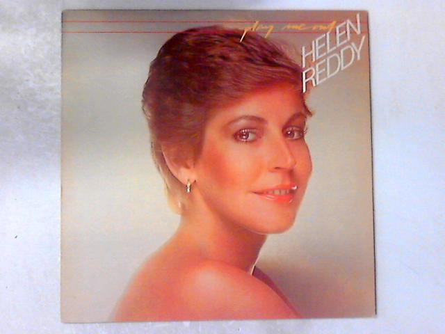 Play Me Out LP By Helen Reddy