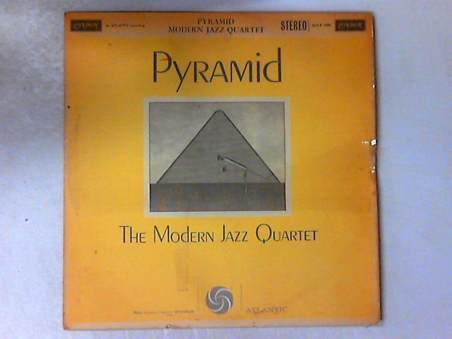Pyramid LP By The Modern Jazz Quartet
